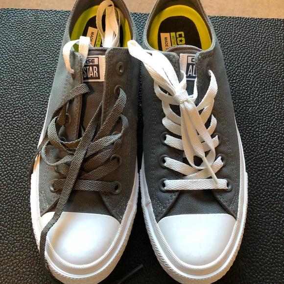 Premedicación Evolucionar Comenzar  Converse Shoes   Converse Chucks With Nike Lunarlon Insoles   Poshmark